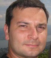 Boris Lazarević
